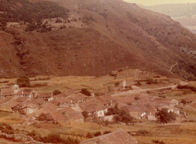 San Sebastián de Garabandal, a aldeia das aparições.